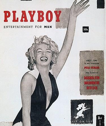 Playboy-Marilyn