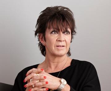 Foar de Welske taalkommissaris Meri Huws is it mei sizzen net te dwaan