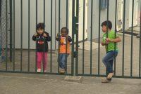 Bern fan asylsikers net mear sa fluch útset