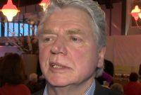 Ultsje Hosper hâldt op as FNP-foarsitter