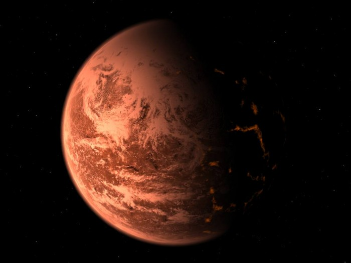 eksoplaneet