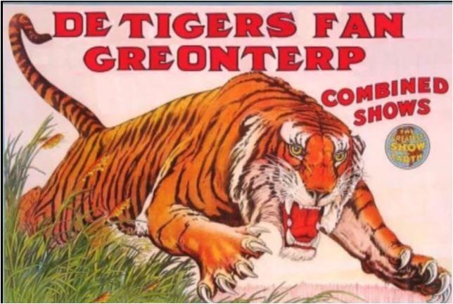 De Tigers