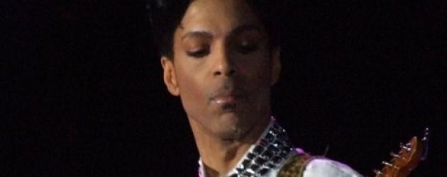 Prince is dea