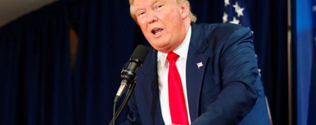 Undersyk nei favorite wurd fan presidint Trump