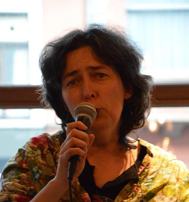 Erika de Stercke Vlaams dichteres-lyts