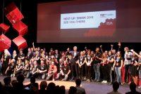 Twadde Fryske TEDx-edysje in Snits