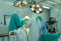 'Protte stipe foar gebrûk swarte doaze yn operaasjekeamer'