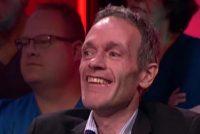 Pieter Steinz is ferstoarn
