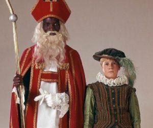 Swarte Sinterklaas