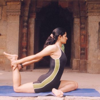 Yoga ek op UNESCO-erfgoedlist