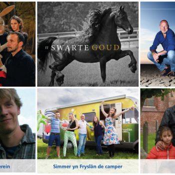 Omrop Fryslân it meast nominearre foar NL-Awards