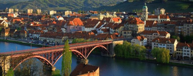 Tresoar siket Fryske skriuwers foar ferbliuw yn Maribor, Slovenië