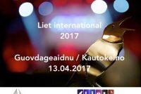 Liet International 2017