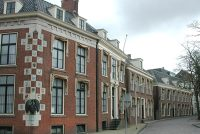 Personiel Fryske Akademy set Hanno Brand ôf as direkteur