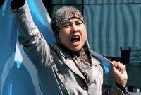 Oeigoeren ferkleie Sineeske oerheid