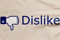 Facebook warskôget It Nijs: bleate neandertalerpop mei net