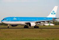 Piloatebûn driget KLM mei wurkûnderbrekkings