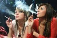Smokers binne moardners