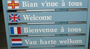 Taalkundige Van der Horst: meartaligens is neat bysûnders