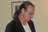 Abel Darwinkel nij haad Stellingwarver Schrieversronte