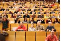 Universiteit Kiel siket nije perfester foar Frysk