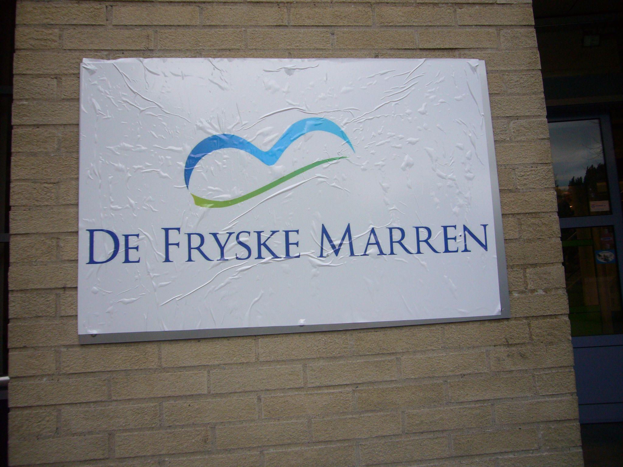 DFM: eigentalige gemeentenamme | It Nijs