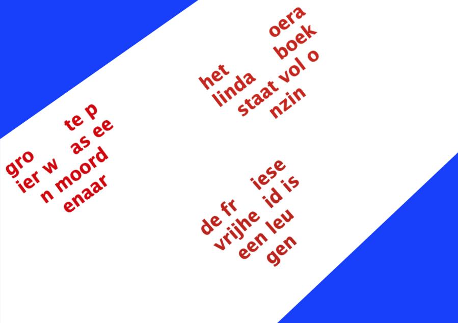 Efkes laitsje mei de Fryske flagge! | It Nijs