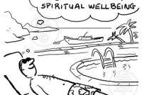 Wat wol de spirituele minske?