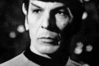 In lêst boadskip fan Spock