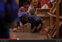 Filmke: de juf ferstiet it Frysk net