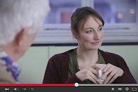 Filmke: wat dogge jo as kollega's lêbje oer jo taal?