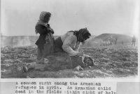 Armeenske genoside hjoed iuw lyn