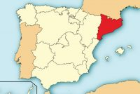 Spanje in plysjesteat?