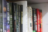 Tsientûzen Fryske en Nedersaksyske boeken skielk fergees op ynternet