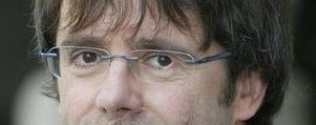 "Katalaanske minister arrestearre, Puigdemont praat fan ""needtastân"""