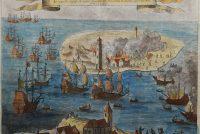 Sympoasium '1666: De Ingelske Fuery op Flylân en Skylge'