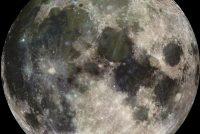 NASA hâldt parsekonferinsje oer levering oan de moanne