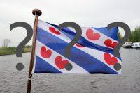 Aksje FNP tsjin ûntheffingen Frysk, oare partijen swije