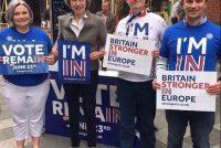 Brexit, it sil heve!