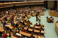 Docht de PvdA dochs mei oan Rutte-3?