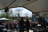 Noardewyn Live op befrijingsfestival: grutter as ea