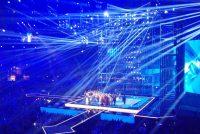 Eurofyzje Sjongfestival takom jier yn Turyn