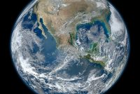 Wer nij bewiis foar klimaatferoaring troch minsklik hanneljen