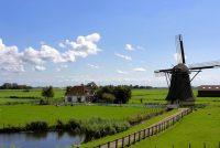Boeren en túnkers: genietsje fan ús lânskip yn Noard-Nederlân