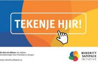 Tekenje it Minority SafePack Initiative