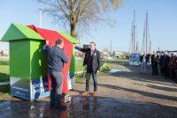 De Fryske Marren en Súdwest-Fryslân meitsje in Griene Start