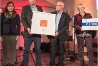 Fryske Anjer 2017 útrikt oan Feriening Eastermars Lânsdouwe