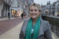 Gemeente Súdwest-Fryslân skoart it bêste op ynrjochting en arsjitektuer winkelgebieten