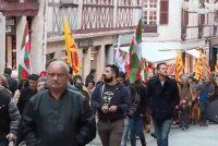 Basken wolle Katalaansk referindum