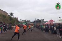 WK keatsen: TeamNL nei heale finale chaza